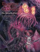 Dungeon Crawl Classics #77: The Croaking Fane