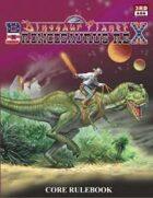 Dinosaur Planet: Broncosaurus Rex