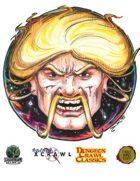DCC RPG/Xcrawl Free RPG Day 2014