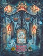 Dungeon Crawl Classics Judge's Screen