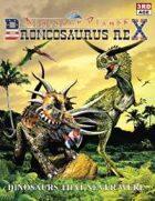 Broncosaurus Rex: Dinosaurs That Never Were
