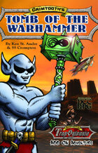 Grimtooth's Tomb of the Warhammer (DCC adventure)