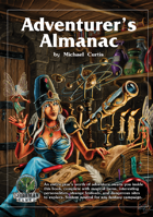 The Adventurers Almanac