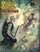 Dungeon Crawl Classics #95: Enter the Dagon
