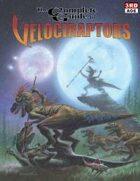 Complete Guide to Velociraptors