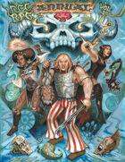 DCC RPG Annual