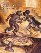 Dungeon Crawl Classics Lankhmar #9: Grave Matters