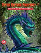 Fifth Edition Fantasy #17: Secrets of Mistcutter Isle