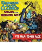 VTT Map+Token Pack: DCC #67: Sailors on the Starless Sea