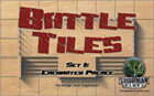 Battle Tiles 1: Enchanted Palace