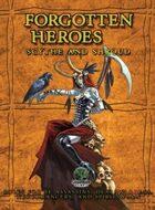 Forgotten Heroes: Scythe & Shroud