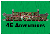 DCC 4E Adventures