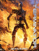 The Terminator RPG: Quick Start
