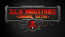 SLA Industries: Cannibal Sector 1