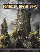 Sly Flourish's Fantastic Adventures