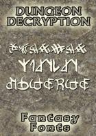 Dungeon Decryption