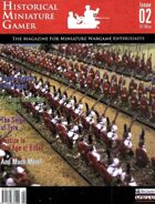 Historical Miniature Gamer Magazine #2