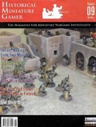 Historical Miniature Gamer Magazine #9