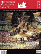 Historical Miniature Gamer Magazine #8