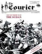 The Courier Vol.5 No.1