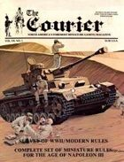The Courier Vol.7 No.5