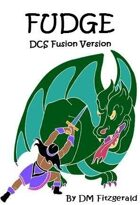FUDGE (DCS Fusion Version)