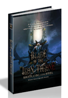 Blade of the Iron Throne Color Edition
