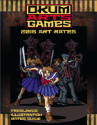Okumarts Art Rates Guide 2016