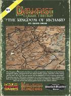 The Kingdom of Richard
