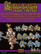 Darkfast Classic Fantasy Set Twenty: Dwarves of the Mountain King