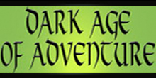 Dark Age Of Adventure