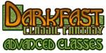 Darkfast Classic Fantasy: Advanced Classes