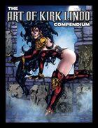 The Art of Kirk Lindo Compendium