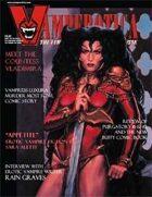 Vamperotica Magazine V1N02