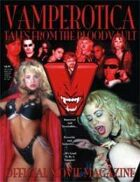 Vamperotica Tales From The Bloodvault Magazine