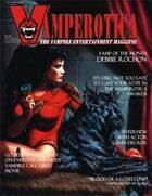 Vamperotica Magazine V1N03