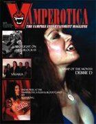 Vamperotica Magazine V1N04