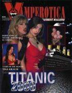 Vamperotica Magazine V1N10