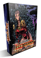 Vampress Luxura Poker Deck