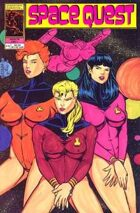 Space Quest #1