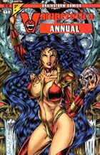 Vamperotica Annual #1