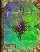 Bits of Magicka: Pocket Items