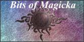 Bits of Magicka