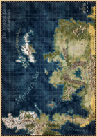 Map - Dragon Reaches