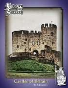 Castles Book 1