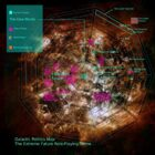 Extreme Future Galaxy Politics Map