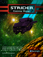 Spaceship Owner's Manual 4 Strider