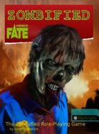 Zombified powered by FATE