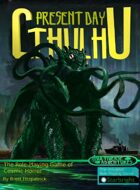 Present Day Cthulhu (Multiverse Adventures)
