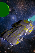 Best Spaceships [BUNDLE]